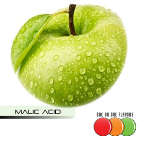 Malic Acid 25% PG by OOO