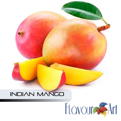 Indian Mango  by FlavourArt