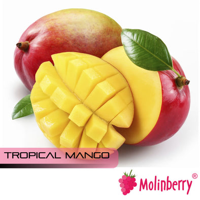 Tropical Mango by Molinberry