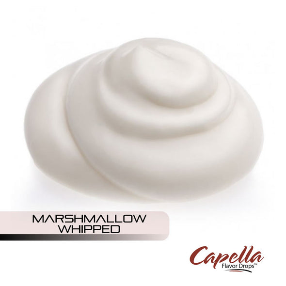 Whipped Marshmallow by Capella - Silverline