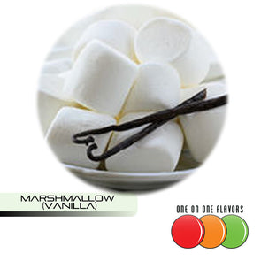 Marshmallow (Vanilla) by One On One