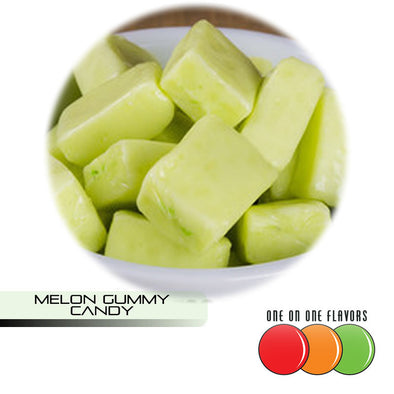 Melon (Hard Candy) Flavour by One On One