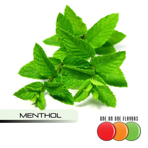 Menthol by One On One