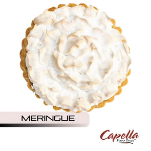 Meringue by Capella