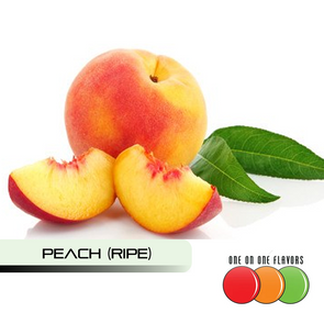 Peach (Ripe) by One On One