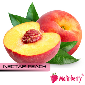 Nectar Peach by Molinberry