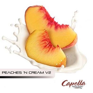 Peaches & Cream V2 by Capella