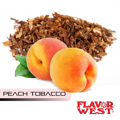 Peach Tobacco Flavour by Flavor West