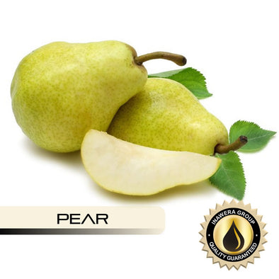 Pear by Inawera