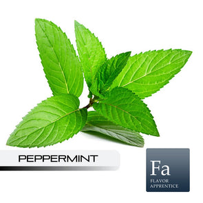 Peppermint by Flavor Apprentice