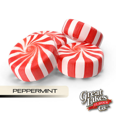 Peppermint  by Great Lakes