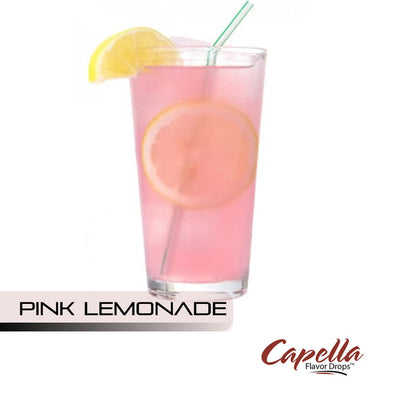 Pink Lemonade by Capella
