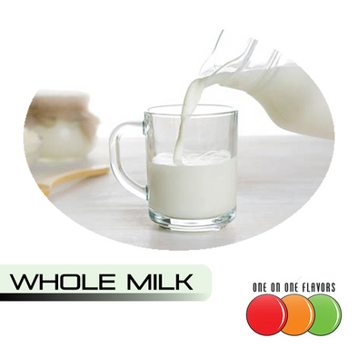 Whole Milk by One On One