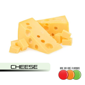 Cheese  by One On One