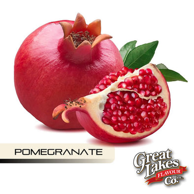 Pomegranate by Great Lakes
