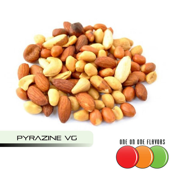 Acetyl Pyrazine 5% VG  by OOO