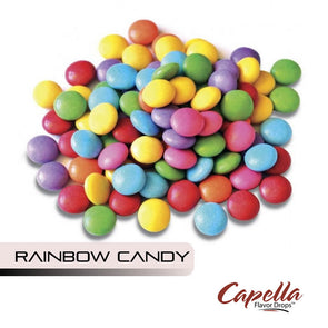 Rainbow Candy by Capella - SilverLine