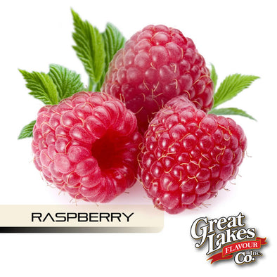 Raspberry by Great Lakes