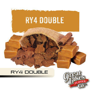 RY4 Double by Great Lakes