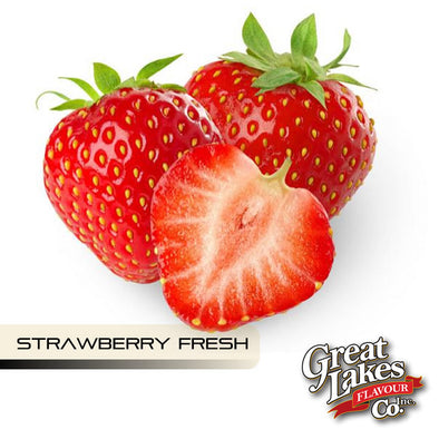 Strawberry Fresh by Great Lakes