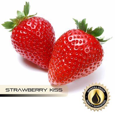Strawberry Kiss by Inawera