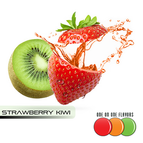 Strawberry Kiwi by One On One