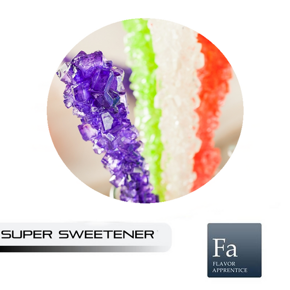 Super Sweetener (liquid) by Flavor Apprentice