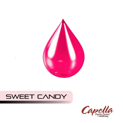 Sweet Candy by Capella