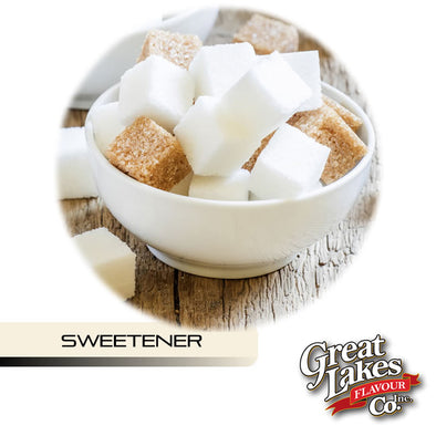 Sweetener by Great Lakes Flavour