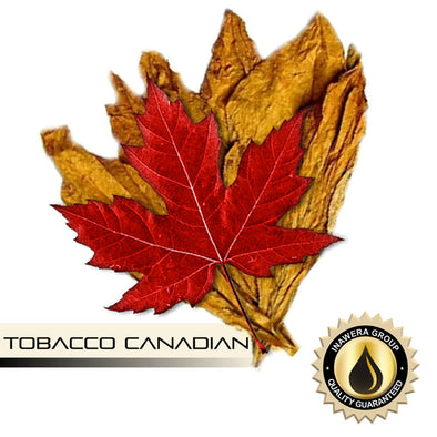 Tobacco Canadian Type by Inawera