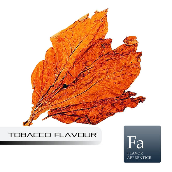 Tobacco Flavour by Flavor Apprentice