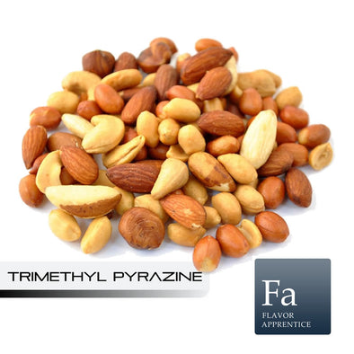 Trimethyl Pyrazine - 10% in PG by Flavor Apprentice