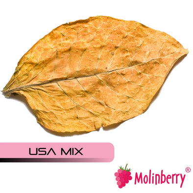 USA Mix by Molinberry