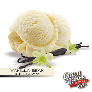 Vanilla Bean Ice Cream by Great Lakes