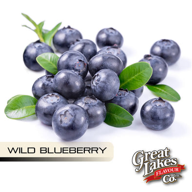 Wild Blueberry by Great Lakes