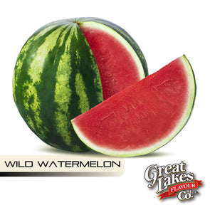 Wild Watermelon by Great Lakes