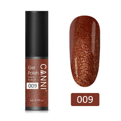 09 - CANNI UV Nail Gel Varnish Stone Pearlescent (5ml)