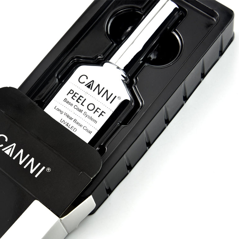 CANNI 18ml Easy Peel off Base Coat