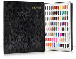 CANNI Nail Gel Kit 60pcs / Set K1 (Shade# 01 to 66)
