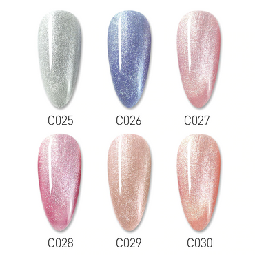 CANNI Moonlight Cat Series UV Nail Gel Polish - 8ml
