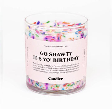 Candier Candles