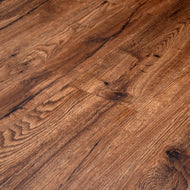 Immaculate Flooring - One Box (10 planks, 23.64 Square Feet, $2.69 / sq. ft.)