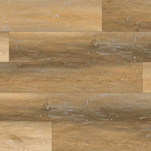 Ultimate Flooring - One Box (6 planks, 22.5 Square Feet, $3.19 per sq. ft.)