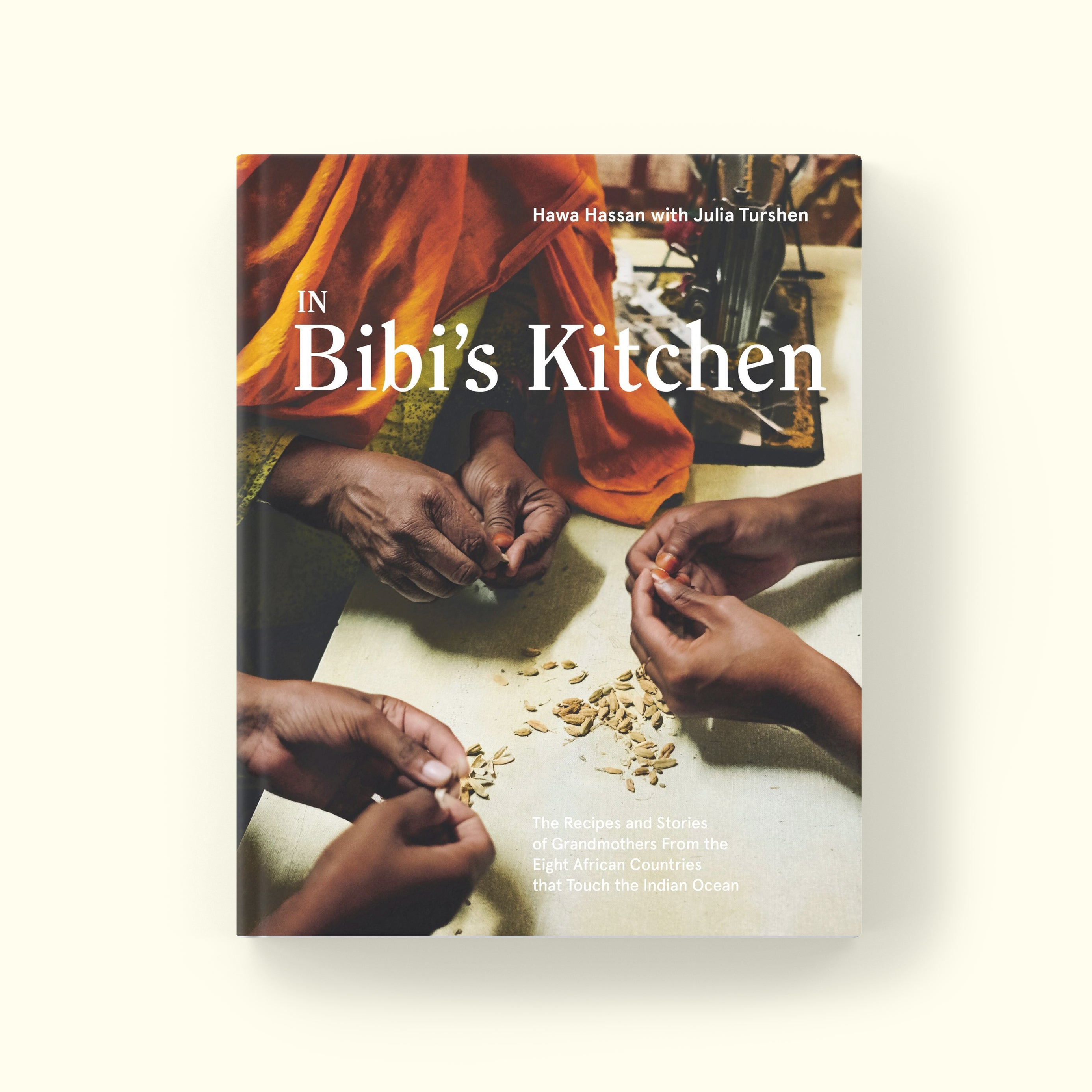 Bibi's Kitchen Meal Kit
