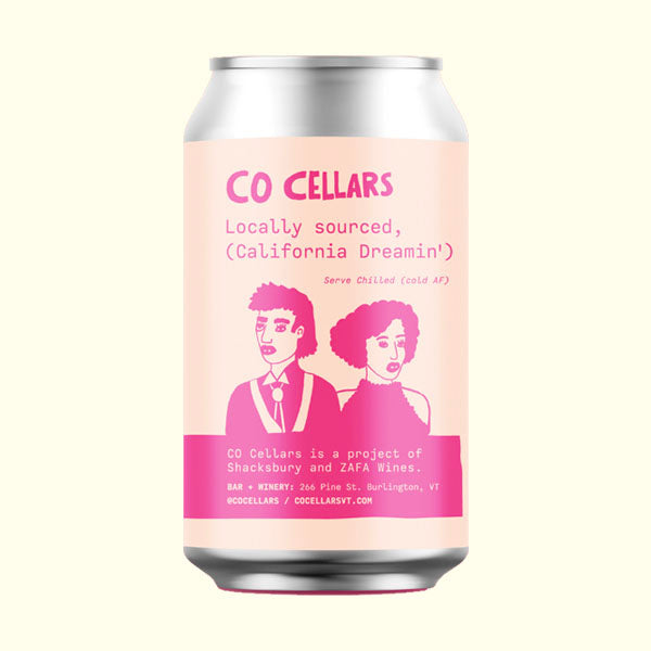 CO CELLARS - Pretty in Pink