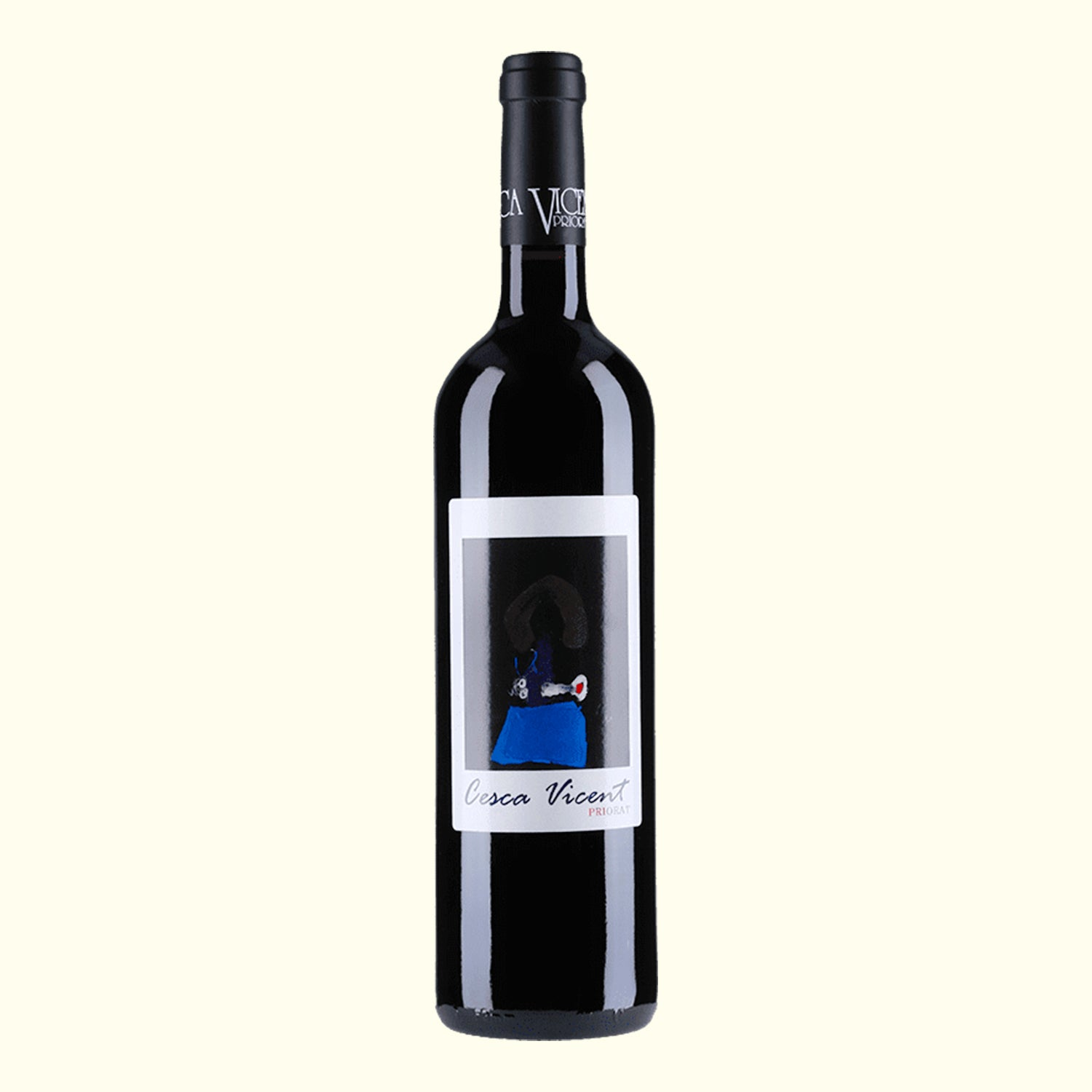 Celler Cesca Vicent, Priorat 2017