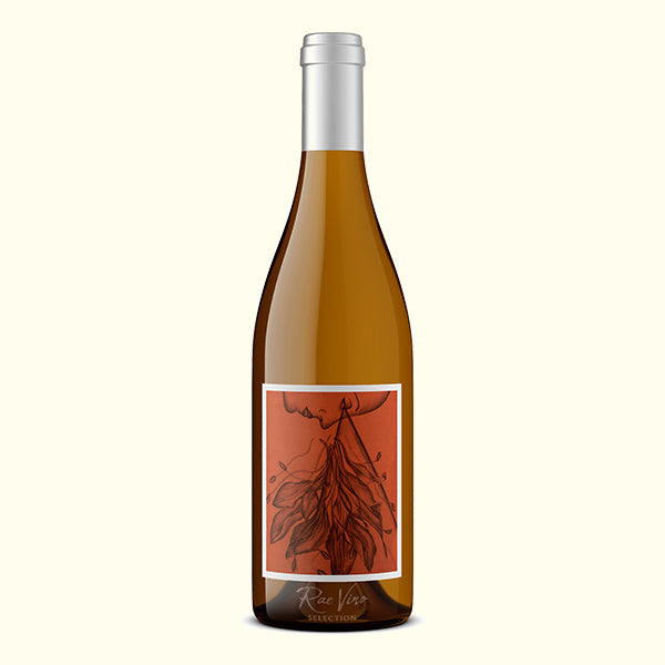 Caleb Leisure Wines, Mother Knows, 2018