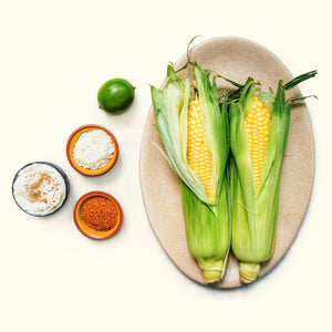DIY Mexican Street Corn