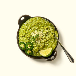 Calasparra Green Rice