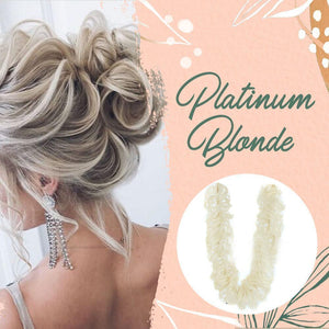Instant Fluffy Hair Extension Wrap (Buy 2pcs 🌟Save More🌟)